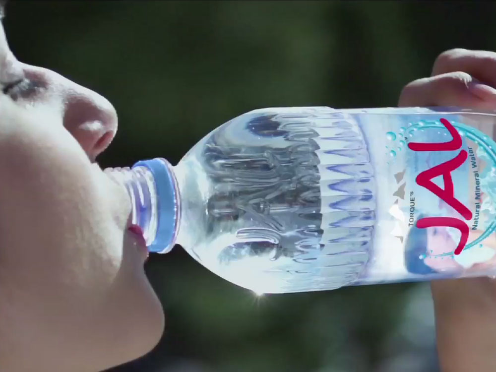 Jal Mineral Water